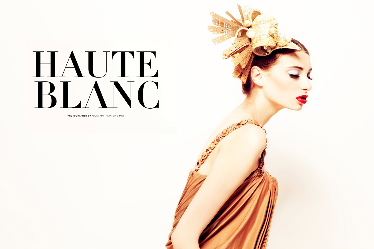 Fashion Time von Armani bis Yves Saint Laurent