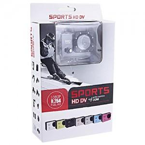 Sports-HDDV-Cam