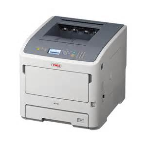 Büro-Laserdrucker