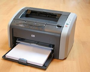 Home-Laserdrucker